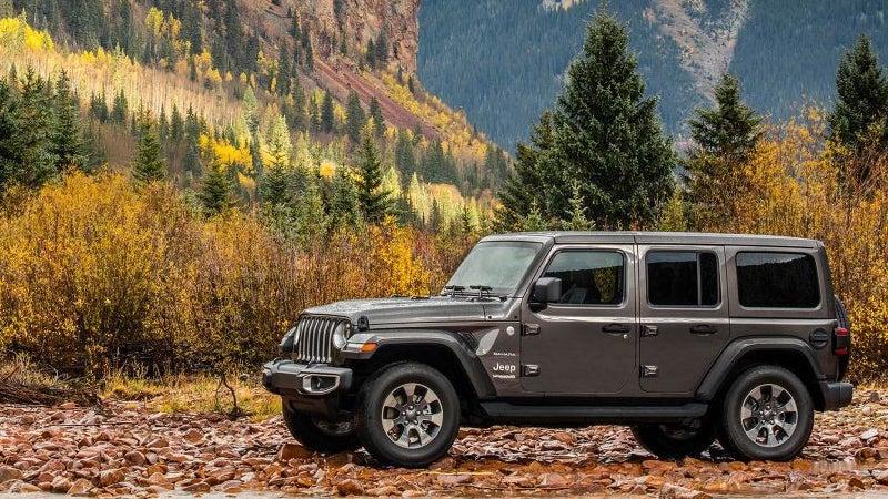 2018 jeep wrangler jeep wrangler in oak ridge tn secret city chrysler dodge jeep ram. Black Bedroom Furniture Sets. Home Design Ideas
