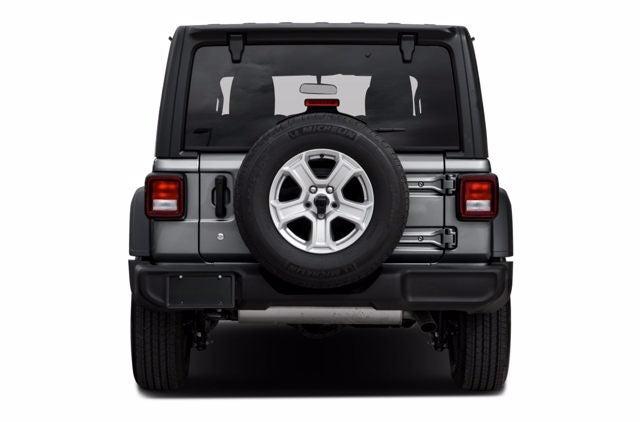2019 Jeep Wrangler Unlimited Unlimited Oak Ridge Tn Knoxville