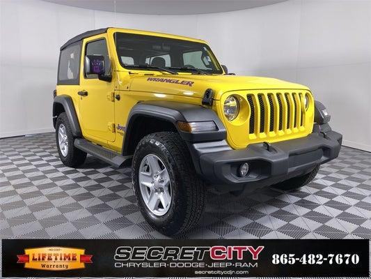 jeep wrangler alternator wiring 2019 jeep wrangler sport oak ridge tn knoxville lenoir city  2019 jeep wrangler sport oak ridge tn